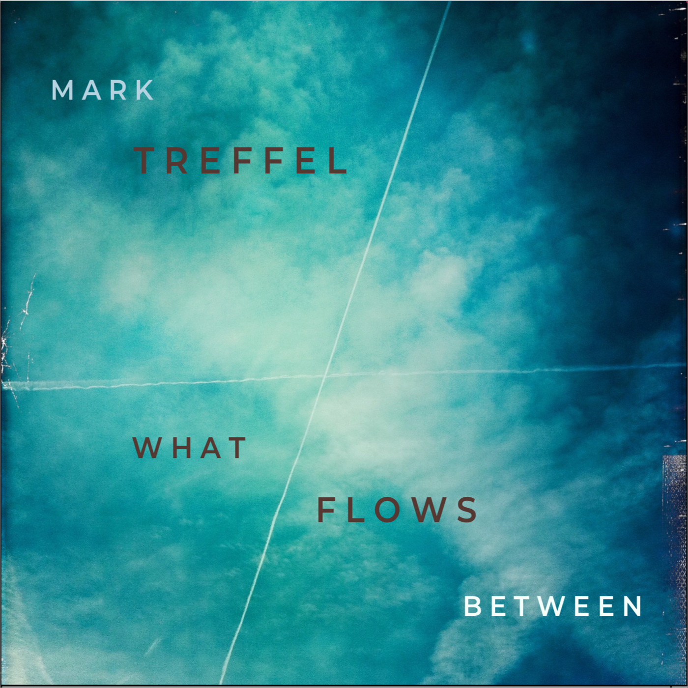Cover art for What fLows Between